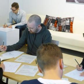 Workshop in Helsinki Design Week 2013
